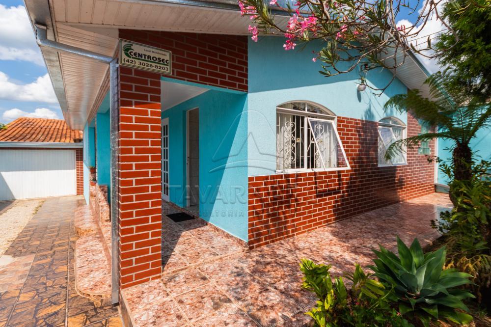 Comprar Casa / Padrão em Ponta Grossa apenas R$ 300.000,00 - Foto 4