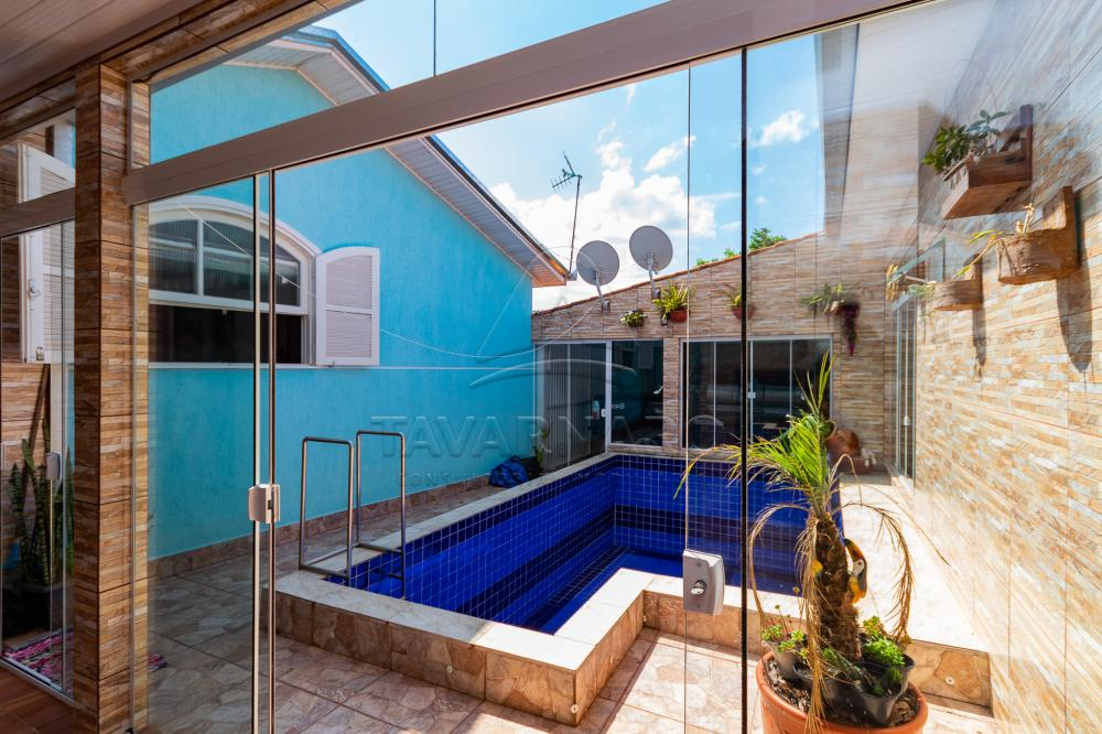 Comprar Casa / Padrão em Ponta Grossa apenas R$ 300.000,00 - Foto 27