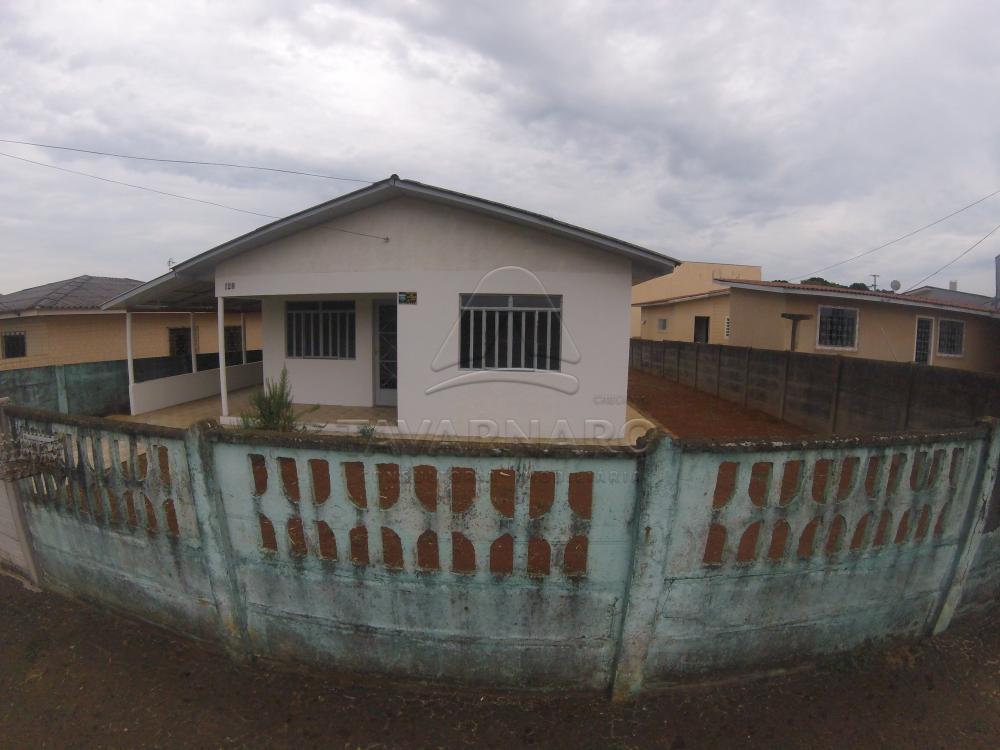 Alugar Casa / Padrão em Ponta Grossa apenas R$ 650,00 - Foto 1