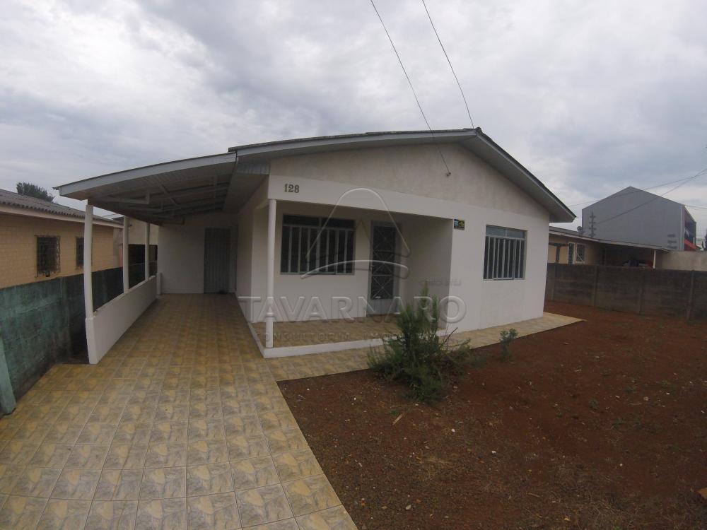 Alugar Casa / Padrão em Ponta Grossa apenas R$ 650,00 - Foto 2