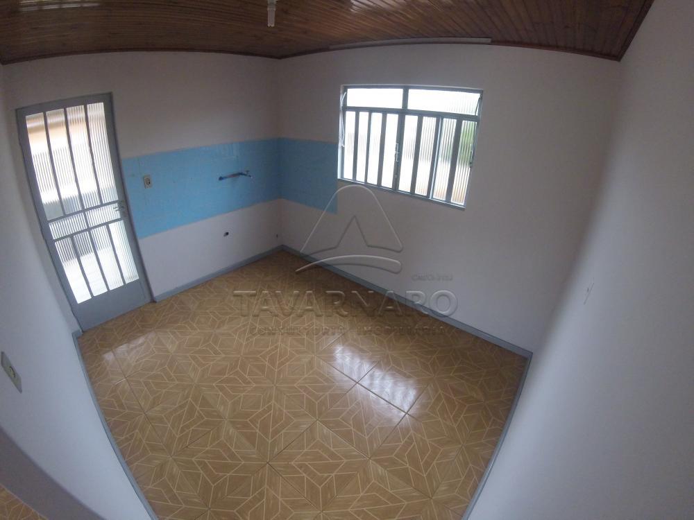 Alugar Casa / Padrão em Ponta Grossa apenas R$ 650,00 - Foto 4