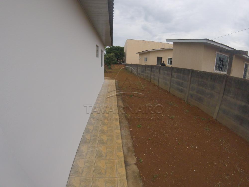 Alugar Casa / Padrão em Ponta Grossa apenas R$ 650,00 - Foto 8