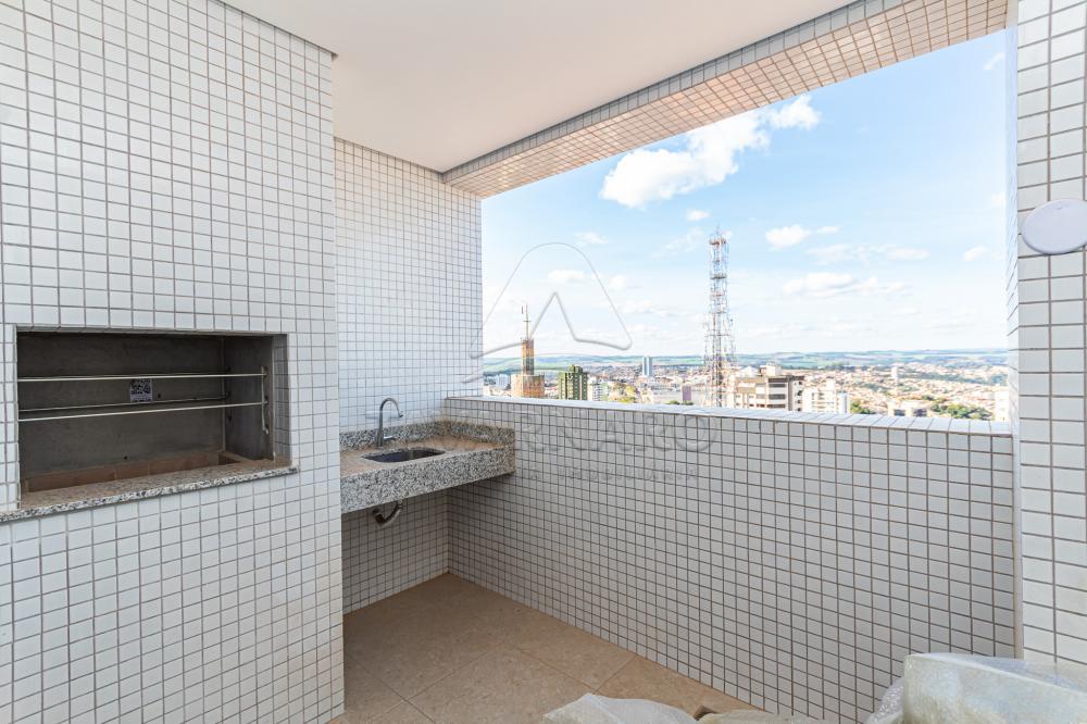 Alugar Apartamento / Padrão em Ponta Grossa R$ 2.900,00 - Foto 7