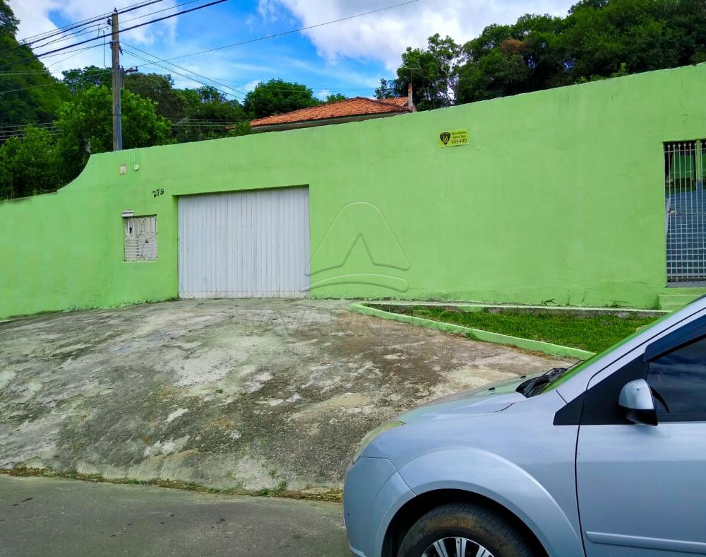 Alugar Casa / Padrão em Ponta Grossa apenas R$ 800,00 - Foto 2