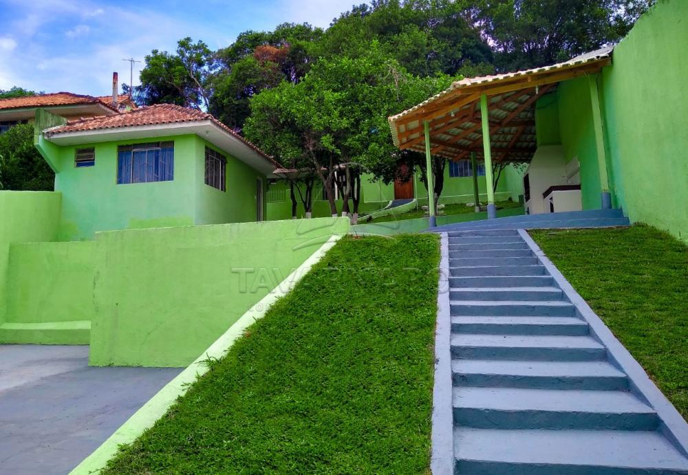 Alugar Casa / Padrão em Ponta Grossa apenas R$ 800,00 - Foto 1
