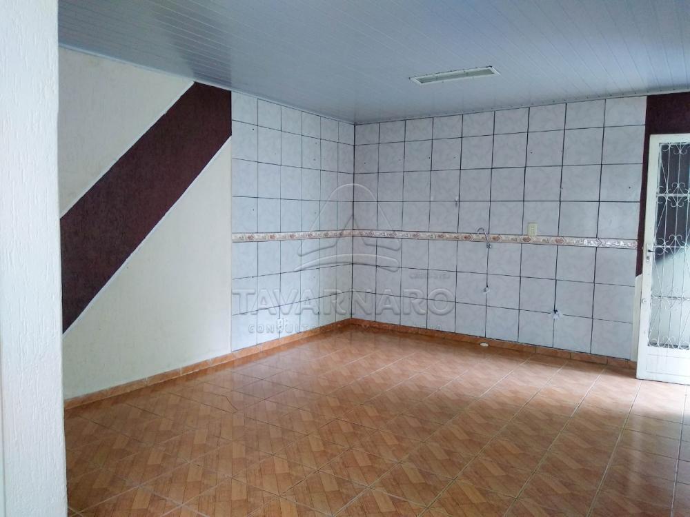 Alugar Casa / Padrão em Ponta Grossa apenas R$ 800,00 - Foto 7