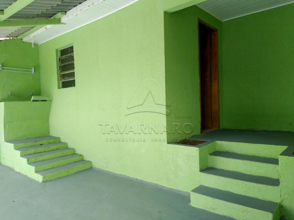 Alugar Casa / Padrão em Ponta Grossa apenas R$ 800,00 - Foto 16