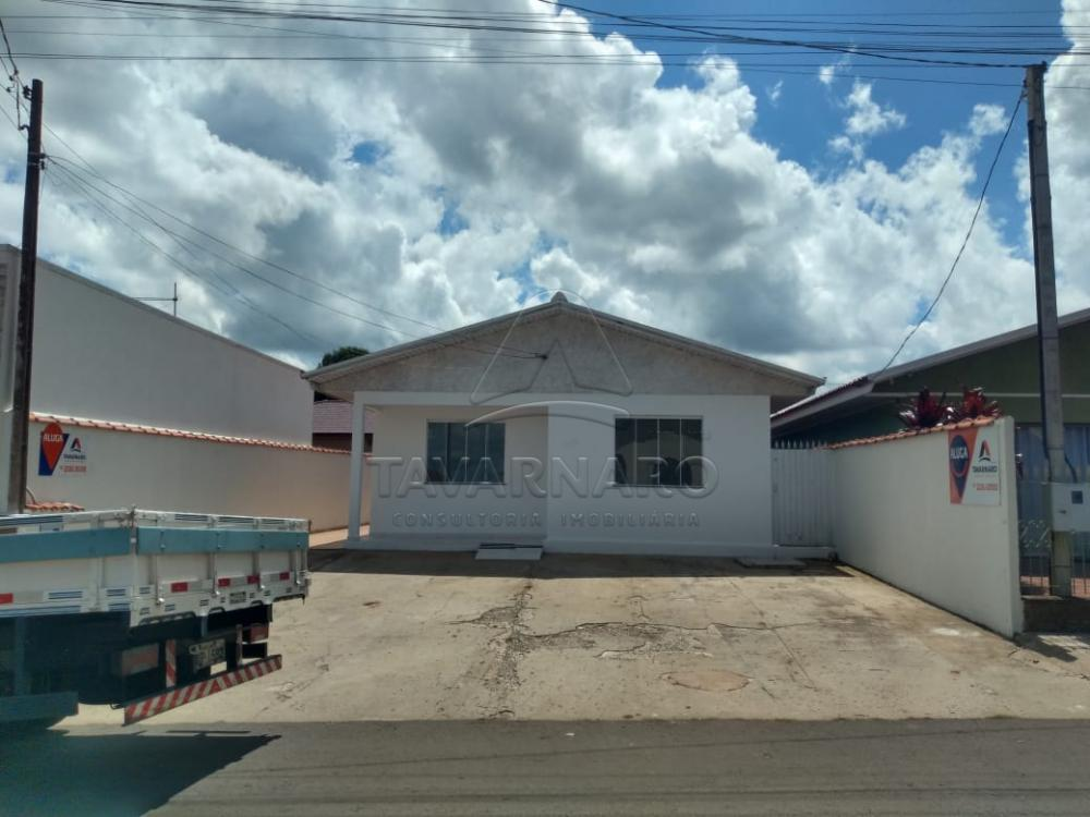 Alugar Casa / Comercial em Carambeí apenas R$ 1.700,00 - Foto 1