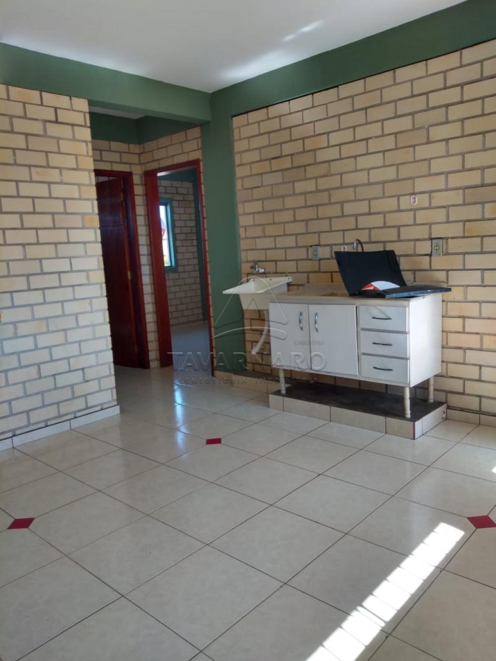 Alugar Apartamento / Padrão em Ponta Grossa apenas R$ 480,00 - Foto 10