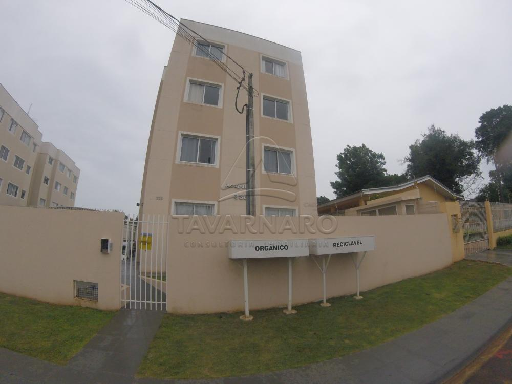 Alugar Apartamento / Padrão em Ponta Grossa apenas R$ 600,00 - Foto 1