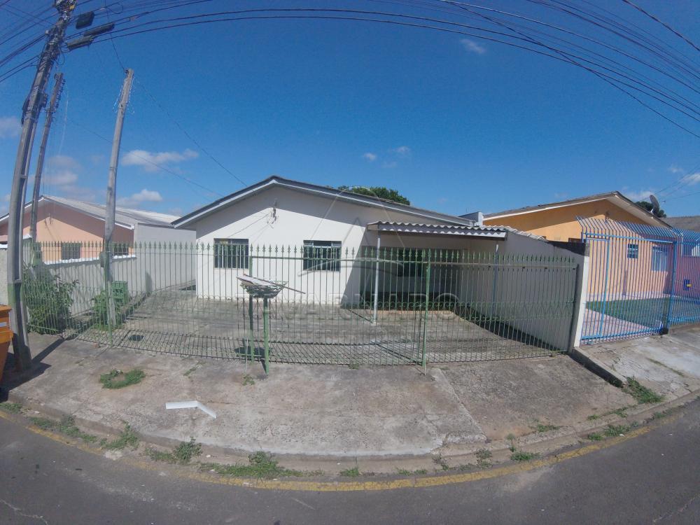 Alugar Casa / Padrão em Ponta Grossa apenas R$ 750,00 - Foto 1