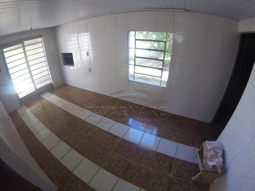 Alugar Casa / Padrão em Ponta Grossa apenas R$ 750,00 - Foto 3