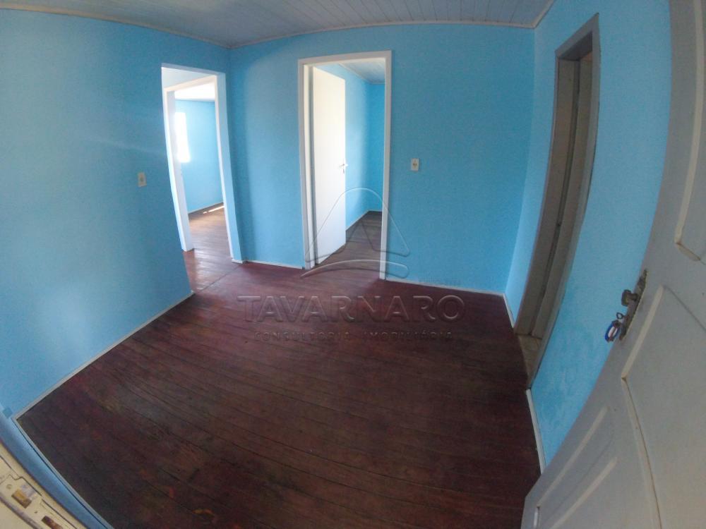 Alugar Casa / Padrão em Ponta Grossa apenas R$ 450,00 - Foto 3