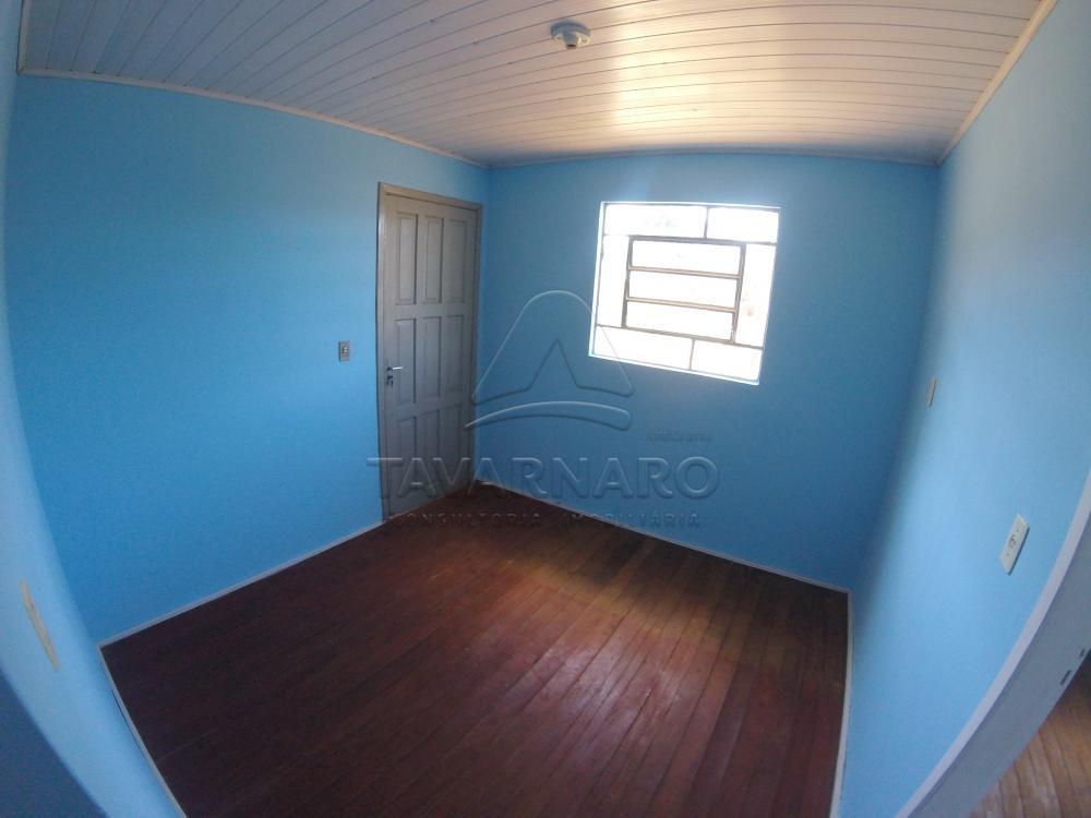 Alugar Casa / Padrão em Ponta Grossa apenas R$ 450,00 - Foto 6