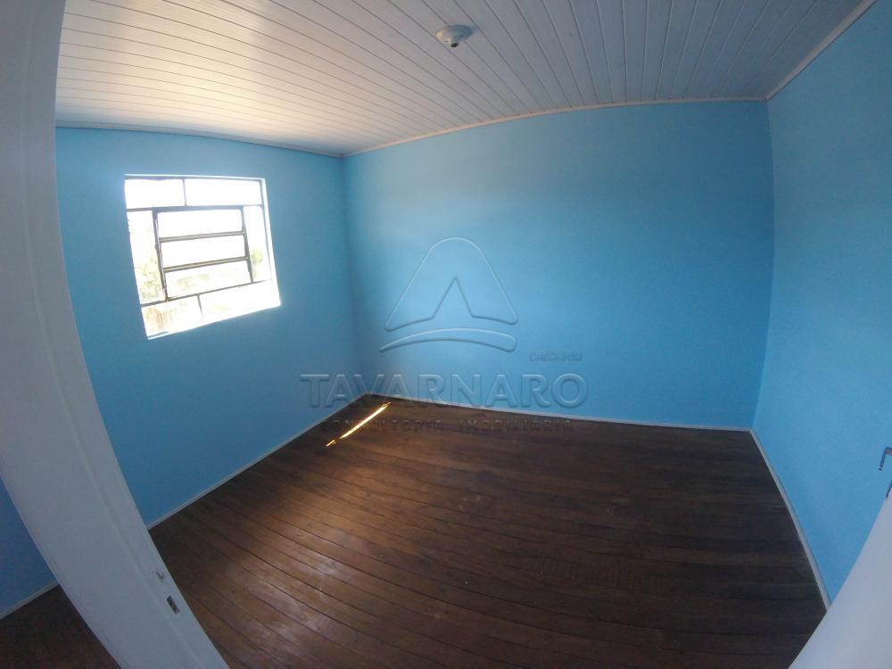 Alugar Casa / Padrão em Ponta Grossa apenas R$ 450,00 - Foto 7