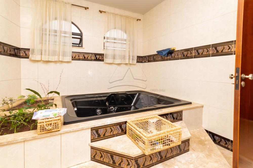 Comprar Comercial / Casa em Ponta Grossa apenas R$ 1.400.000,00 - Foto 34