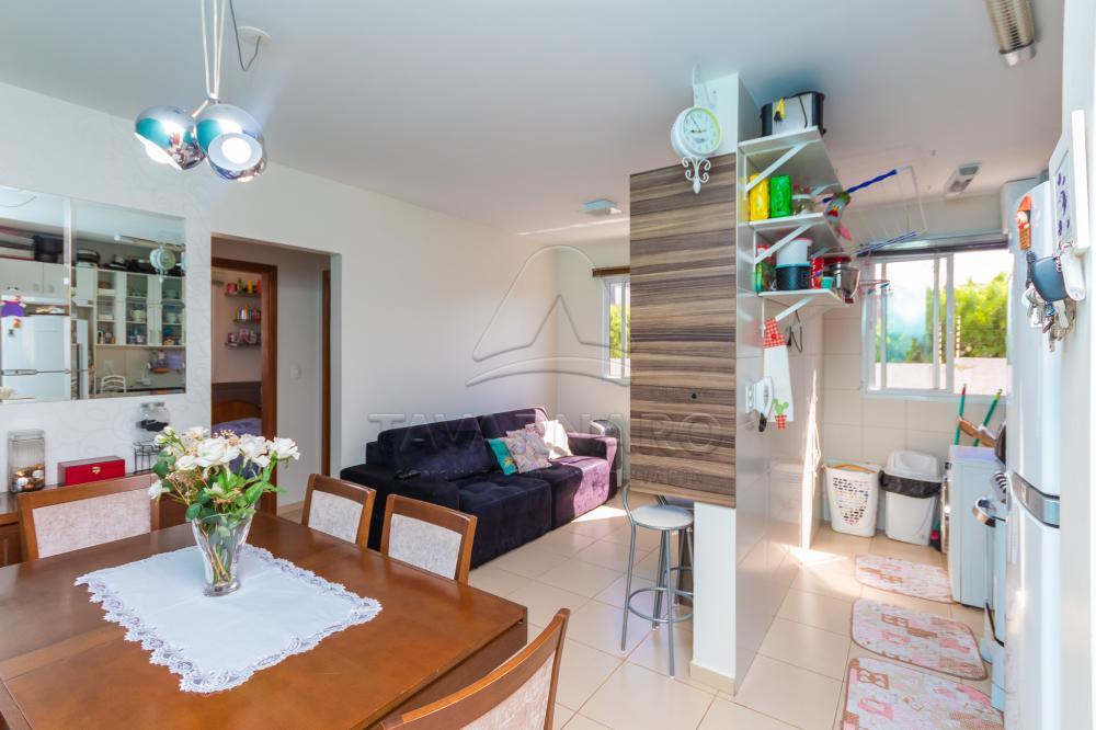 Comprar Apartamento / Padrão em Ponta Grossa apenas R$ 210.000,00 - Foto 4