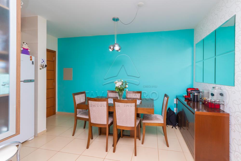 Comprar Apartamento / Padrão em Ponta Grossa apenas R$ 210.000,00 - Foto 5