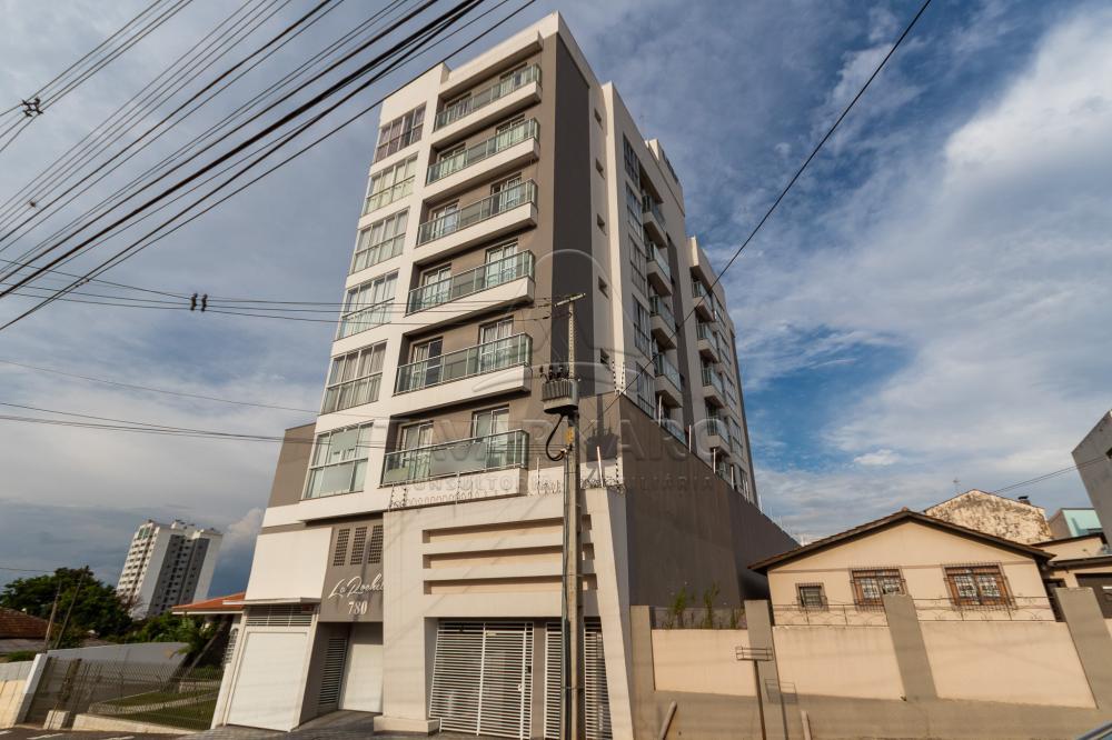 Alugar Apartamento / Padrão em Ponta Grossa apenas R$ 2.250,00 - Foto 1