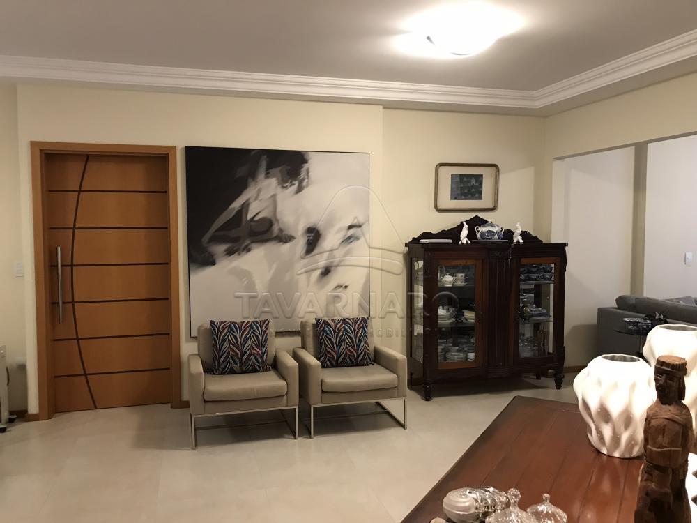 Comprar Apartamento / Padrão em Ponta Grossa R$ 690.000,00 - Foto 1