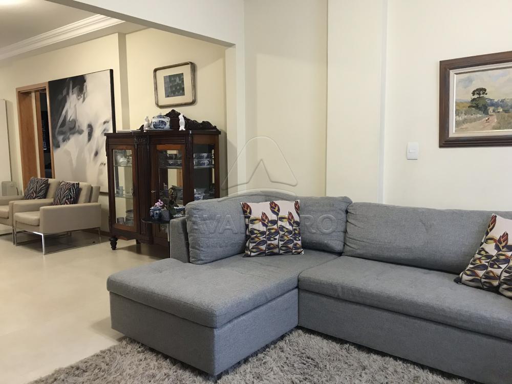 Comprar Apartamento / Padrão em Ponta Grossa R$ 690.000,00 - Foto 9