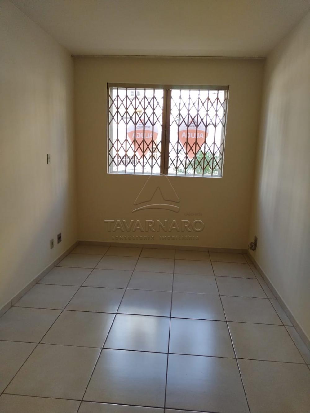Alugar Apartamento / Padrão em Ponta Grossa apenas R$ 820,00 - Foto 5