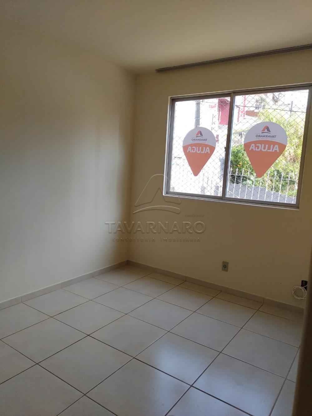 Alugar Apartamento / Padrão em Ponta Grossa apenas R$ 820,00 - Foto 6
