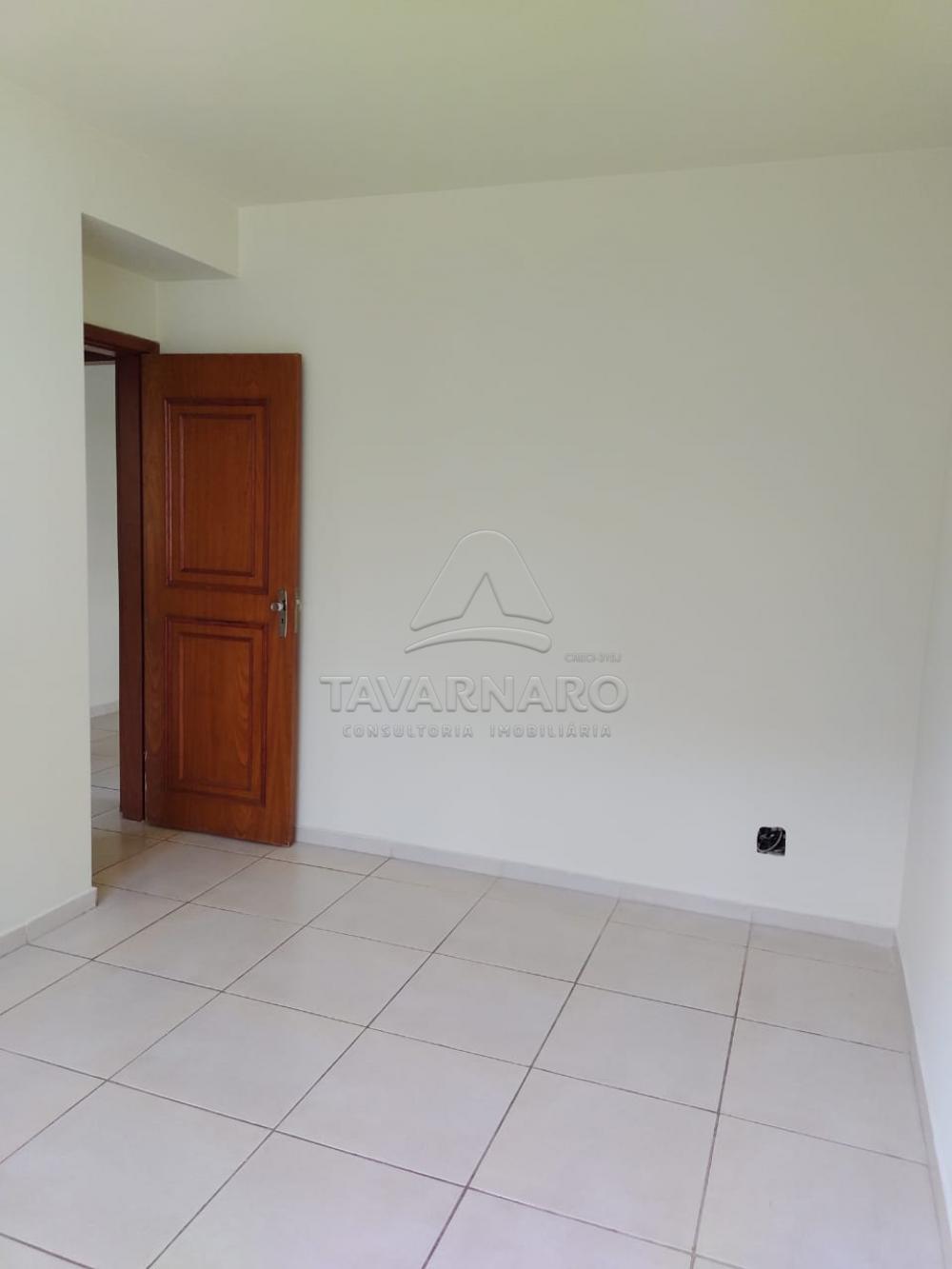 Alugar Apartamento / Padrão em Ponta Grossa apenas R$ 820,00 - Foto 8