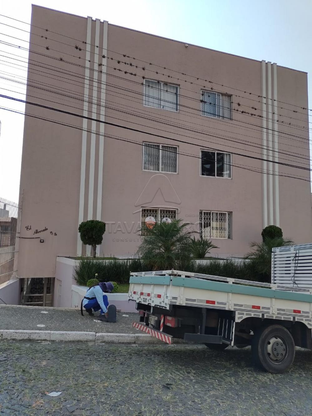Alugar Apartamento / Padrão em Ponta Grossa apenas R$ 820,00 - Foto 18