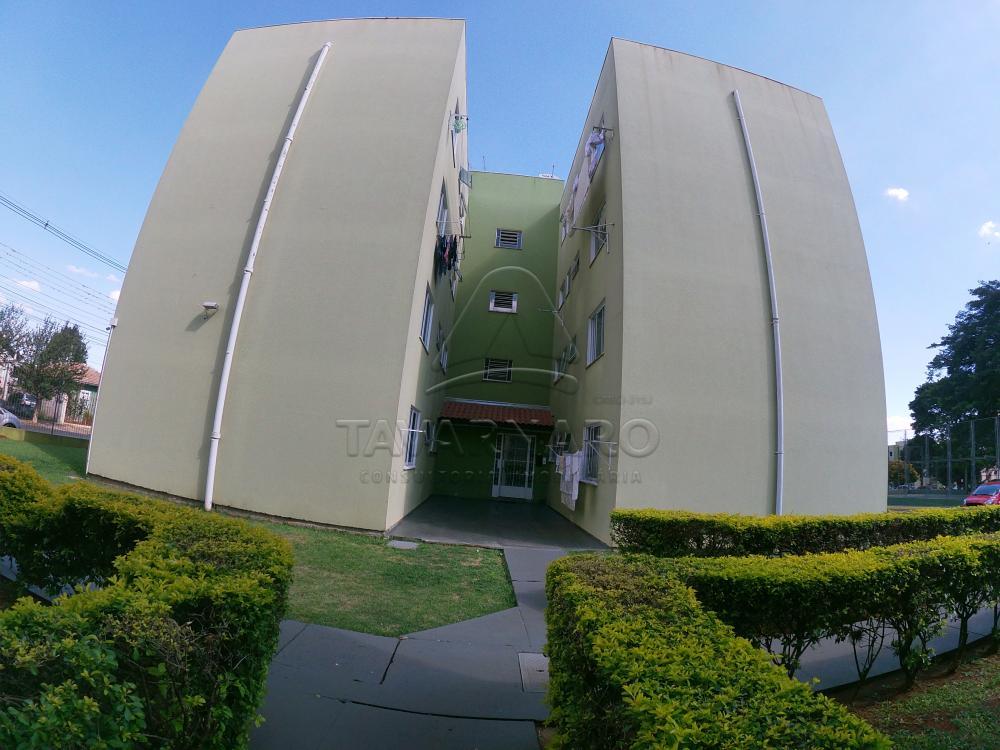 Alugar Apartamento / Padrão em Ponta Grossa R$ 500,00 - Foto 13