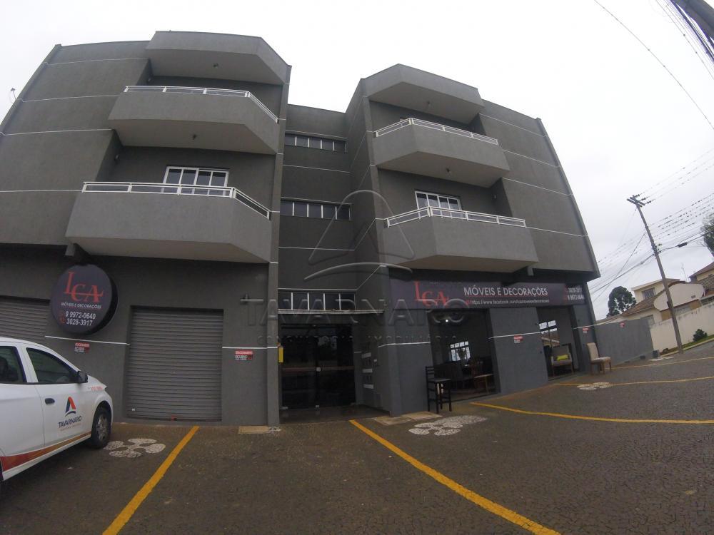 Alugar Apartamento / Padrão em Ponta Grossa apenas R$ 1.300,00 - Foto 1