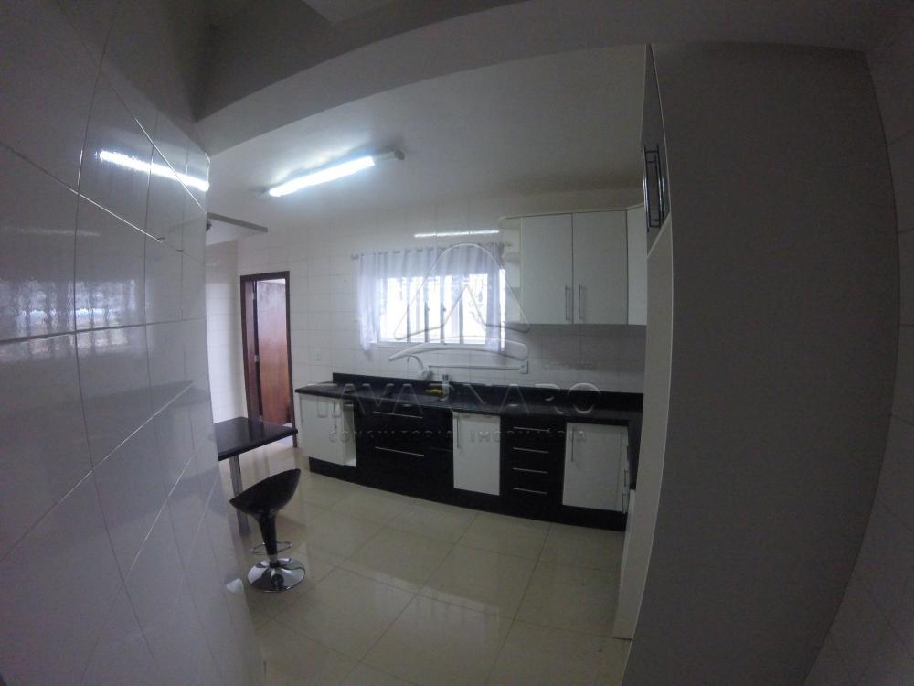Alugar Apartamento / Padrão em Ponta Grossa apenas R$ 1.300,00 - Foto 2