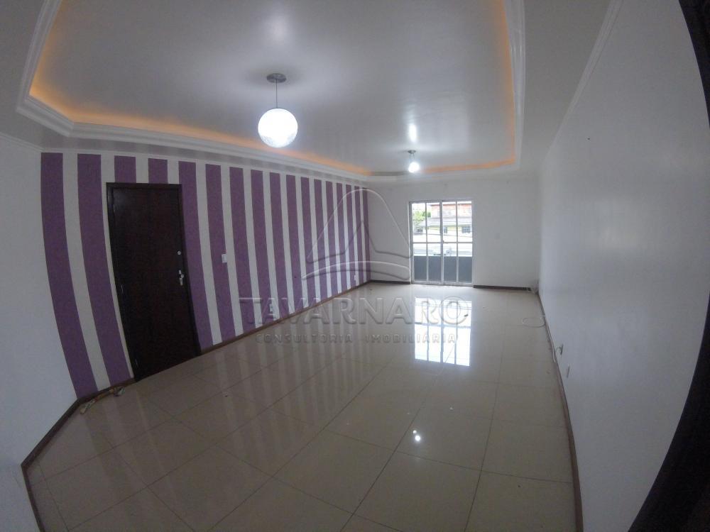 Alugar Apartamento / Padrão em Ponta Grossa apenas R$ 1.300,00 - Foto 5