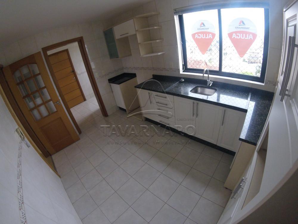 Alugar Apartamento / Padrão em Ponta Grossa apenas R$ 2.400,00 - Foto 4