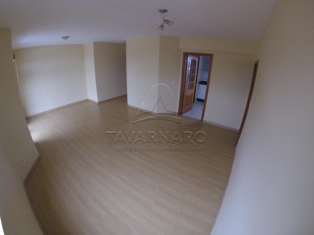 Alugar Apartamento / Padrão em Ponta Grossa apenas R$ 2.400,00 - Foto 5