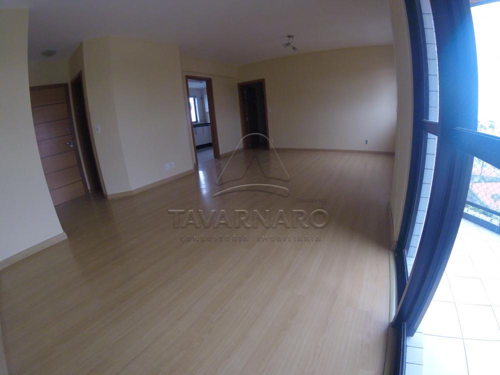 Alugar Apartamento / Padrão em Ponta Grossa apenas R$ 2.400,00 - Foto 6