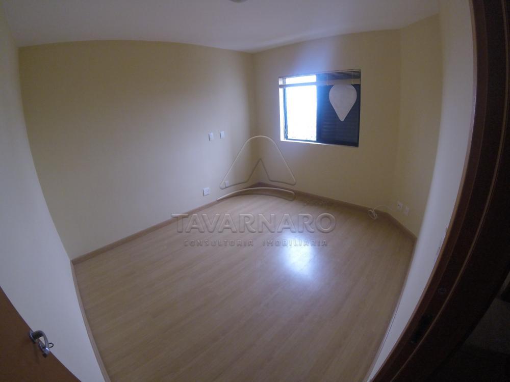 Alugar Apartamento / Padrão em Ponta Grossa apenas R$ 2.400,00 - Foto 7