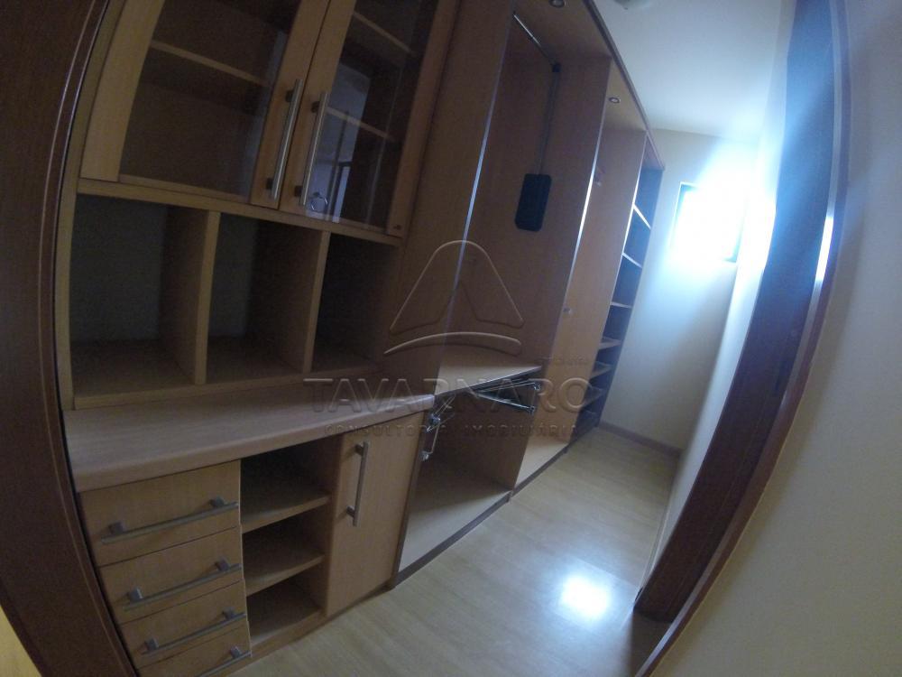 Alugar Apartamento / Padrão em Ponta Grossa apenas R$ 2.400,00 - Foto 9