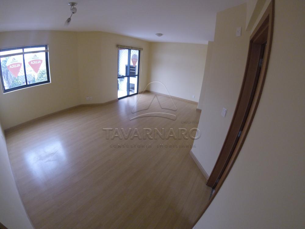 Alugar Apartamento / Padrão em Ponta Grossa apenas R$ 2.400,00 - Foto 15