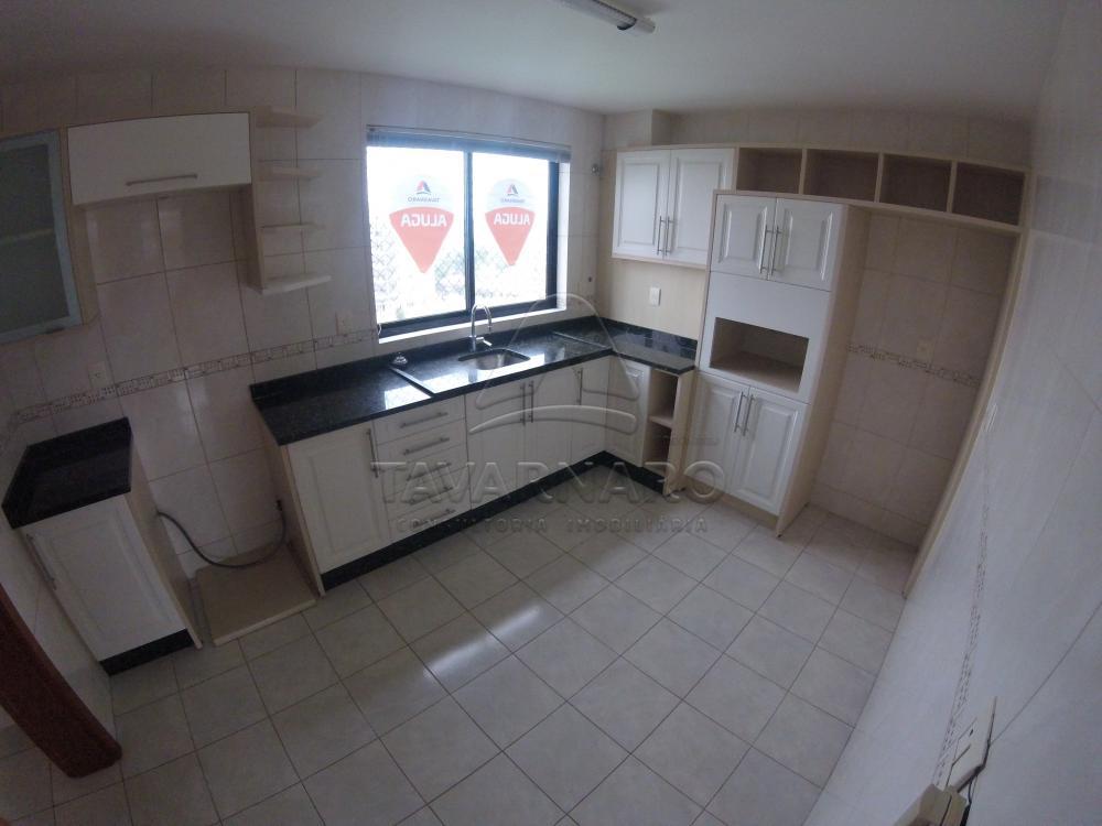 Alugar Apartamento / Padrão em Ponta Grossa apenas R$ 2.400,00 - Foto 18