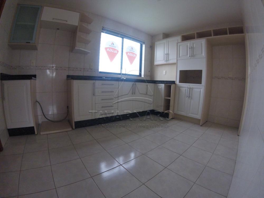 Alugar Apartamento / Padrão em Ponta Grossa apenas R$ 2.400,00 - Foto 19