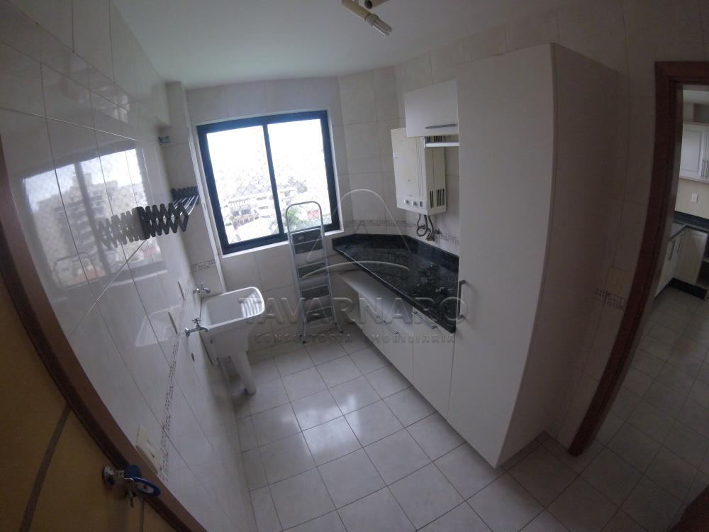 Alugar Apartamento / Padrão em Ponta Grossa apenas R$ 2.400,00 - Foto 21