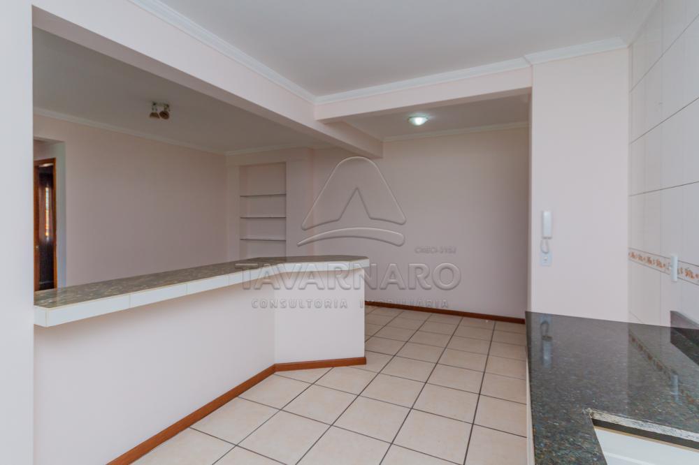 Alugar Apartamento / Padrão em Ponta Grossa R$ 750,00 - Foto 8
