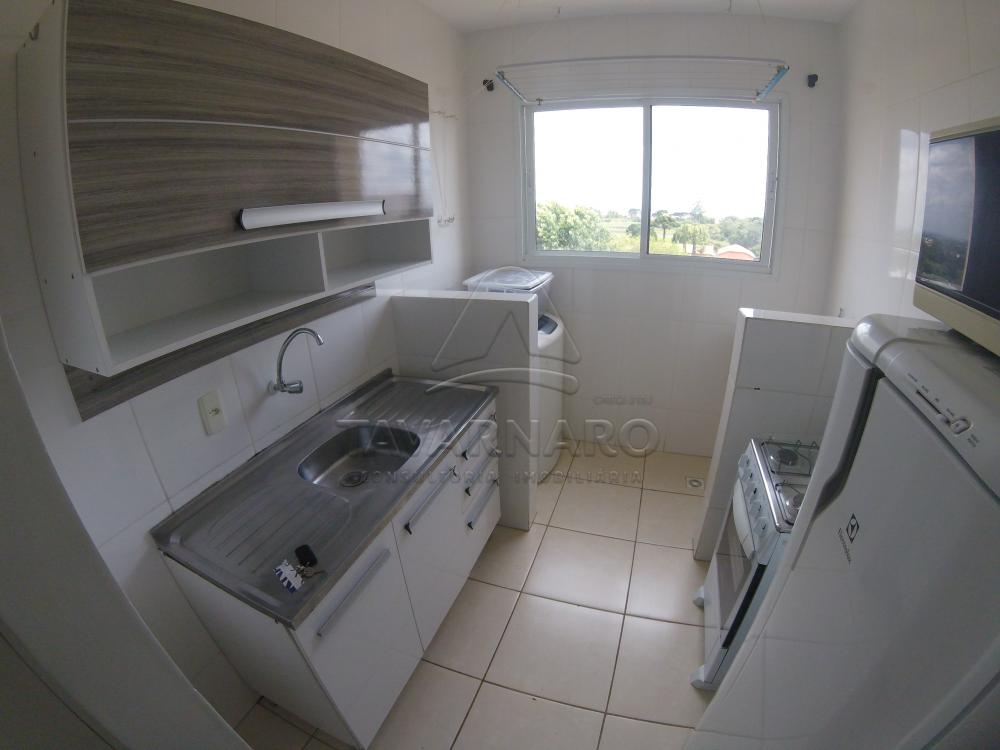 Alugar Apartamento / Padrão em Ponta Grossa apenas R$ 750,00 - Foto 2