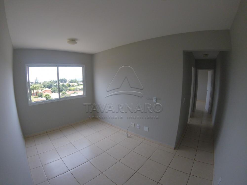 Alugar Apartamento / Padrão em Ponta Grossa apenas R$ 750,00 - Foto 7