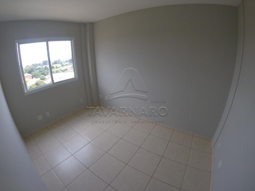 Alugar Apartamento / Padrão em Ponta Grossa apenas R$ 750,00 - Foto 11