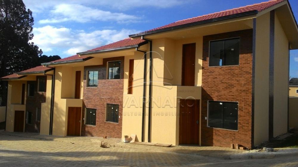 Comprar Casa / Sobrado em Ponta Grossa apenas R$ 135.000,00 - Foto 4