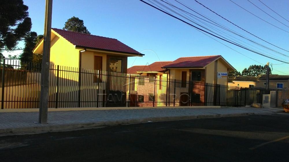Comprar Casa / Condomínio em Ponta Grossa apenas R$ 135.000,00 - Foto 2