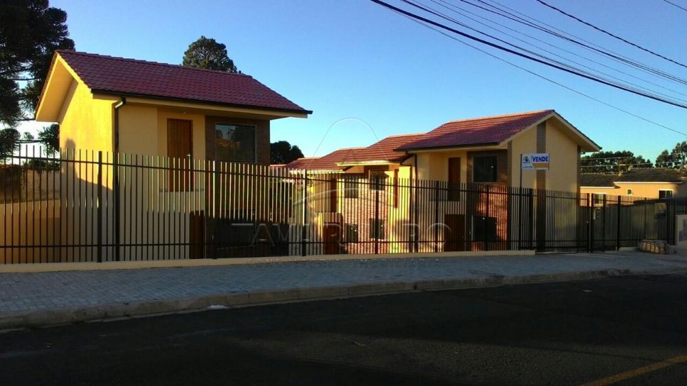 Comprar Casa / Condomínio em Ponta Grossa apenas R$ 135.000,00 - Foto 13