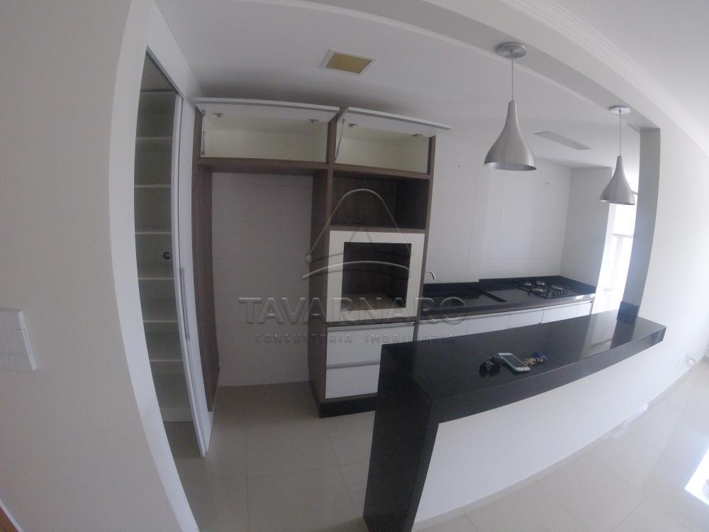 Alugar Apartamento / Padrão em Ponta Grossa apenas R$ 1.100,00 - Foto 7